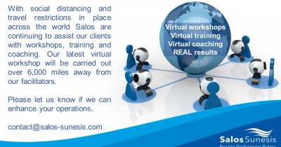 Virtual Engagement - REAL results